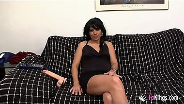 40 years old sex godesses. Introducing Monica, the perverted nypmho stepmom