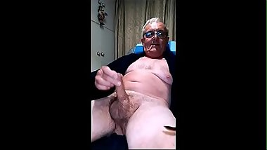 Masterbating cumming eating and playing with my cum oraly.