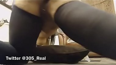 Beautiful Latina Love Anal