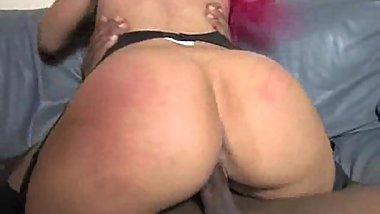 MILF'_s Interracial Fourway