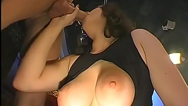 Sweetheart would not stop give deepthroating till she gets cumshot